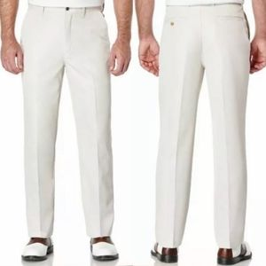 Callaway Pro Spin Stretch Golf Pants 40x32 White